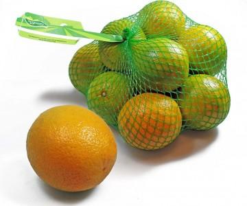 sinaasappelnetje