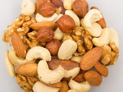 Allnuts